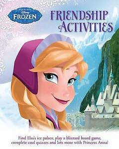Good-Disney-Frozen-Friendship-Activities-Paperback-Disney-1472389077