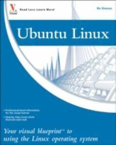 Ubuntu linux your visual blueprint to using the linux operating image is loading ubuntu linux your visual blueprint to using the malvernweather Image collections