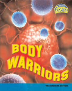 Body Warriors (Life Processes and Living Things), New, Trumbauer, Lisa Book