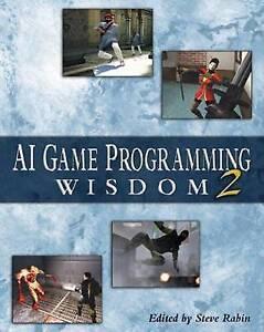 AI-Game-Programming-Wisdom-2-AI-Game-Programming-Wisdom-W-CD-by-Steve-Rabin