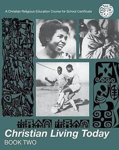 Christian Living Today 2: v. 2, New, Various Book