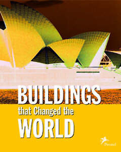 Very Good, Buildings That Changed the World, Reichold, Klaus, Graf, Bernhard, Bo