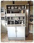 1960s Kitchen Furniture