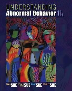 Understanding Abnormal Behavior (11th Ed.)