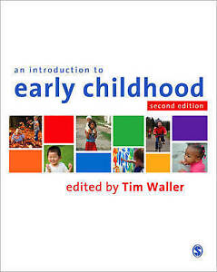 An Introduction to Early Childhood: A Multidisciplinary Approach, Good Condition