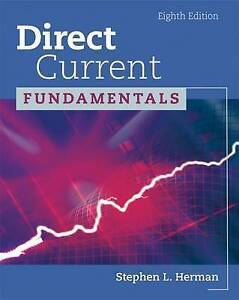 NEW Direct Current Fundamentals by Stephen L. Herman