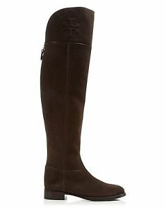 TORY BURCH: Simone Over the Knee Boots