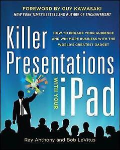 Killer Presentations with Your IPad:9780071816625-G012