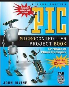 PIC-Microcontroller-Project-Book-For-PIC-Basic-and-PIC-Basic-Pro-Compilers