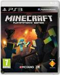 Minecraft | PlayStation 3 (PS3) | iDeal