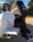 OPTIMAX OUTBOARD ENGINE COVER Joondalup Joondalup Area Preview