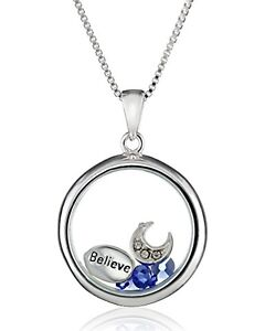 Stainless Steel Glass floating Water proof charm Locket NEW