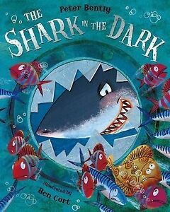 The-Shark-in-the-Dark-Peter-Bently-Paperback-Edition-RRP-5-99