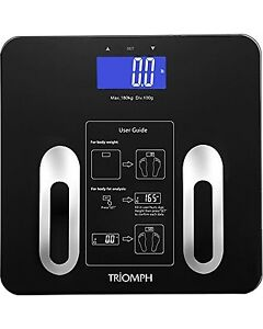 Triomph Precision Body Fat Scale