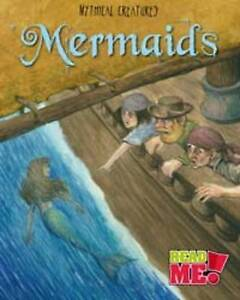 Mermaids (Mythical Creatures) by