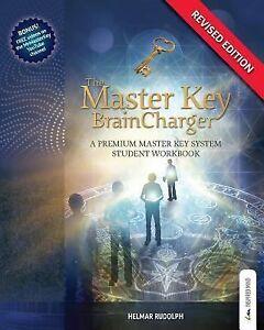 master key system workbook