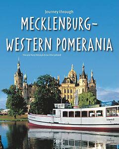 Journey Through Mecklenburg-Western Pomerania by Ernst-Otto Luthardt...