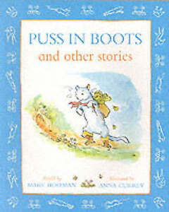 Hoffman, Mary, Puss in Boots and Other Stories, Very Good Book