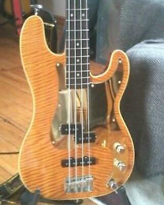 Fender Aerodyne Precision Bass Guitar For Sale