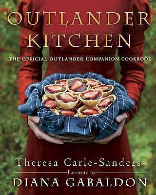 Outlander Kitchen : The Official Outlander Companion