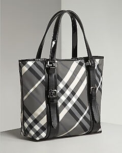 Burberry Nova check-reduced Edmonton Edmonton Area image 1