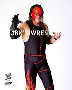 WWE Kane Photo