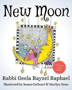 New Moon By Raphael, G. Rayzel -Paperback