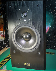 Axiom AX 2 Reference Monitors and Center Speaker Peterborough Peterborough Area image 2
