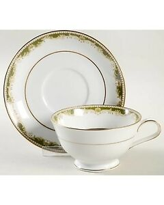 Stunning Noritake Warrington Set of Dishes!