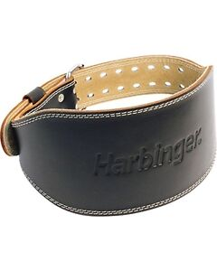 Leather Weight Lifting Belt Kitchener / Waterloo Kitchener Area image 1