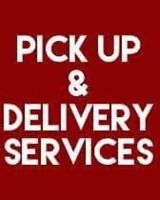 J & R Courier/Delivery Services