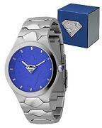 Superman Fossil Watch