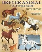 Breyer Collectors Guide