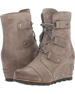Womens Joan of arctic wedge