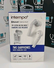 Intempo Wireless Earbuds