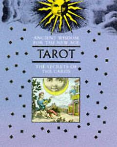 Tarot (Ancient Wisdom for the New Age) By Esmerelda da Silva   NEW HARDBACK   M3
