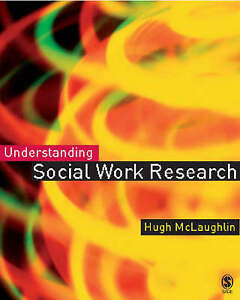 Understanding Social Work Research, McLaughlin, Hugh, Used; Very Good Book