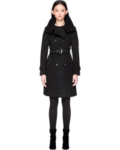 Mackage Necca Wool Coat-Brand New with Tag (Size:L)