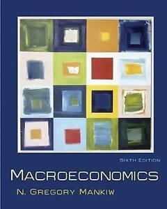 Macroeconomics-by-N-Gregory-Mankiw-Hardback-2006