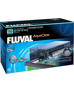 Aqua Clear 110 fish aquarium filter