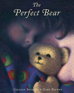 The Perfect Bear, Shields, Gillian, Very Good Book