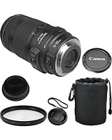 Canon EF 70-300mm f/4-5.6 IS USM Lens for