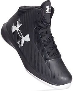 Under Armour size 7