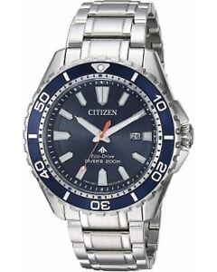Men's Citizen Promaster Diver watch