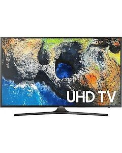 "LED 55"" UHD 4K Smart de Samsung ( UN55MU7100 )"
