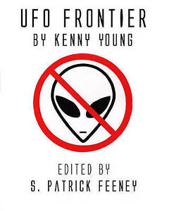 NEW UFO Frontier by Kenny Young