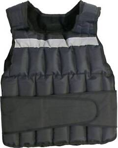 BRAND NEW WEIGHTED VESTS 10KG $65 & 20KG $79 Yarraville Maribyrnong Area Preview