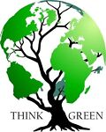 Let s Think Green