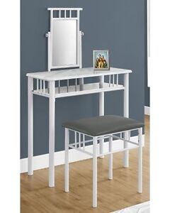 BRAND NEW WHITE MARBLE TOP VANITY SET WITH FREE DELIVERY