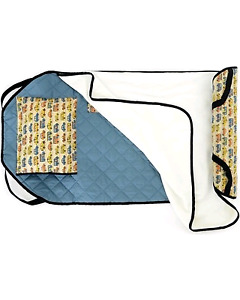 Urban infant tot cot toddler nap mat - excellent condition
